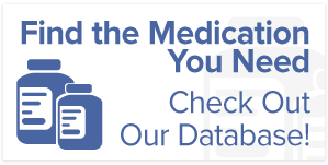 Prescription Assistance With Medications