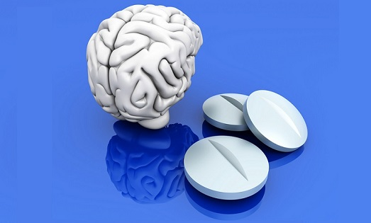 research that antidepressants increase mood shifts in bipolar disease