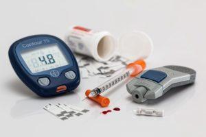 diabetes blood sugar medication